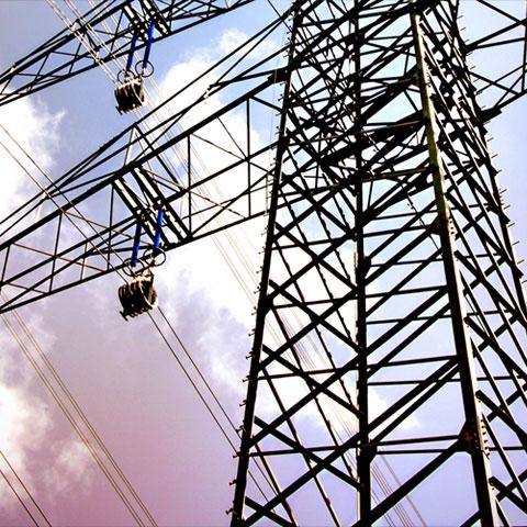 Énergie & Infrastructures