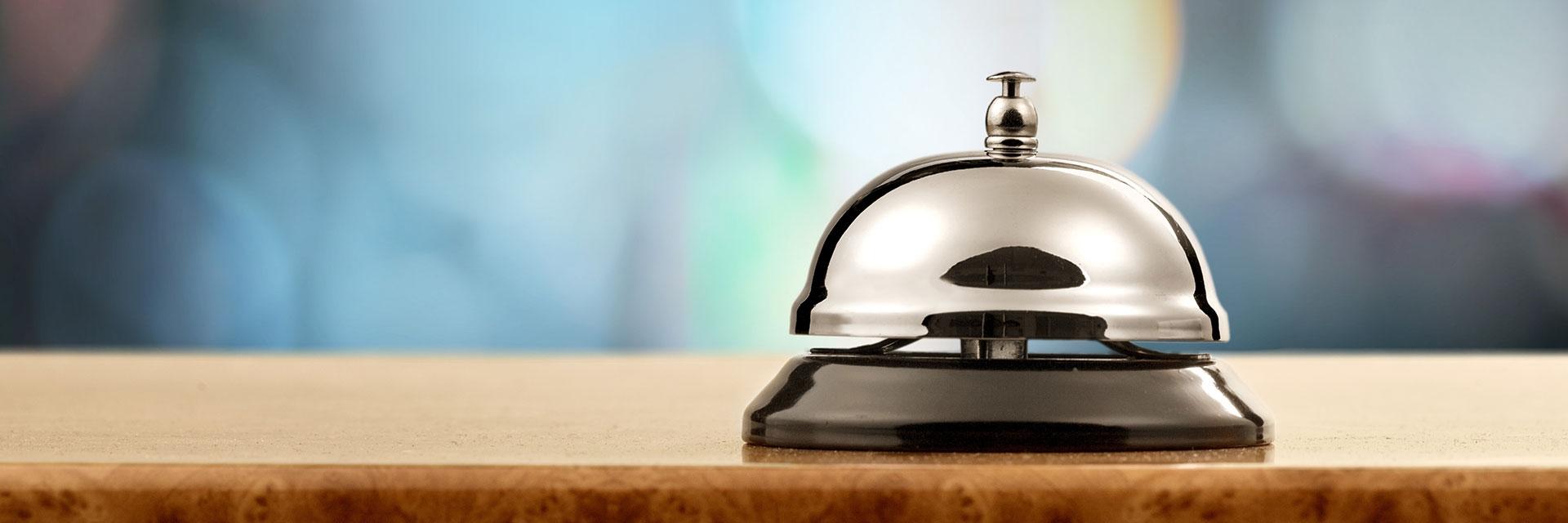Hospitality advancy for Job hotellerie